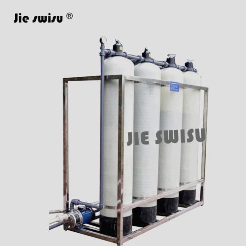 去离子水处理设备