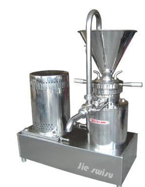cj-M10膏体搅拌机