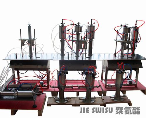 /1600C聚氨酯发泡剂灌装机