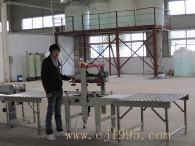 玻璃水防冻液成套生产线